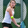 West Genesee vs Fayetteville-Manlius - Girls Tennis - Sept 18, 2018