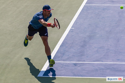 2018 US Open - Steve Johnson (USA)