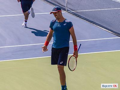 2018 US Open - Steve Johnson (USA)