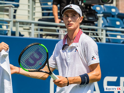 2018 US Open - Ugo Humbert (France)