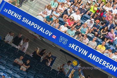 Kevin Anderson vs Denis Shapolvalov