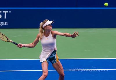 Elina Svitolina vs Qiang Wang