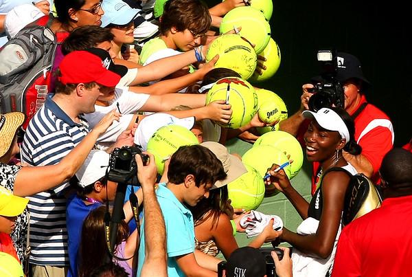 Venus Williams, Miami, 2012