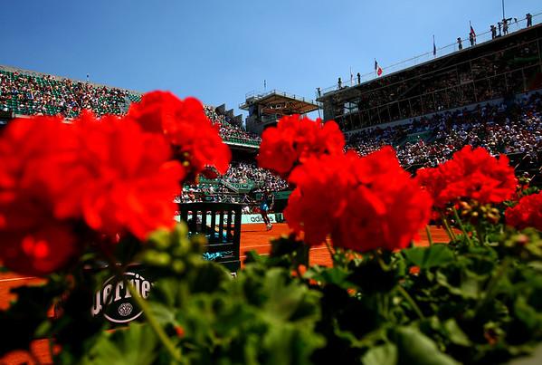 Roland Garros, 2010