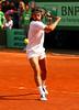 Bob Sinclar, Roland Garros, 2011