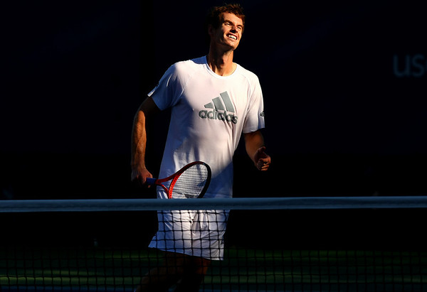 Andy Murray, US Open, 2010