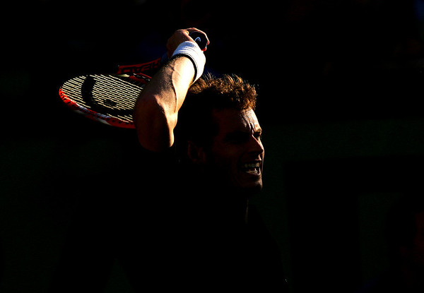 Andy Murray, Roland Garros, 2009