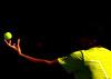 Jo-Wilfried Tsonga, Indian Wells, 2010