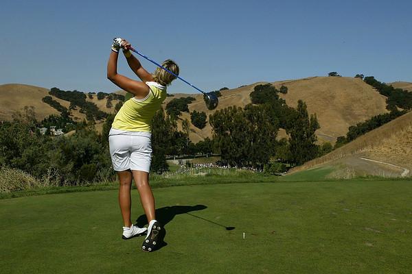 WPGA Golf, California, 2006