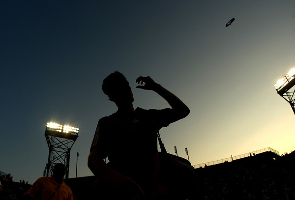 Andy Murray, US Open, 2011