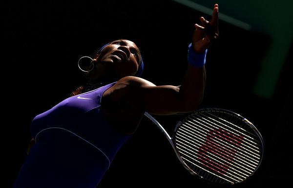Serena Williams, Miami, 2012