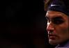 Roger Federer, Paris Bercy, 2010