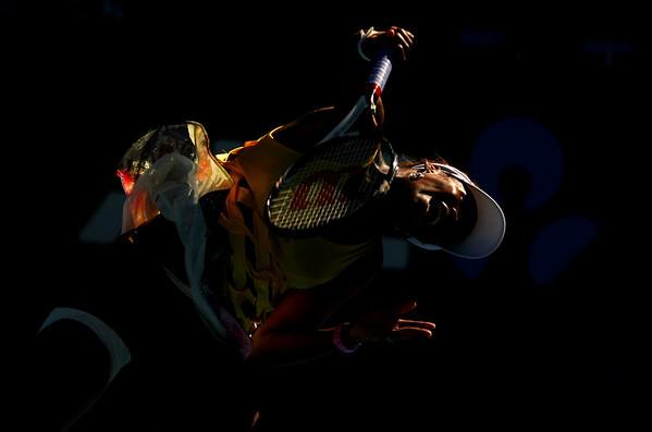Venus Williams, Australian Open, Melbourne, 2011