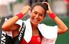 Heather Watson, Roland Garros, 2011