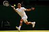 Novak Djokovic, Wimbledon, 2011