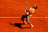 Rafael Nadal wins his 8th Title in a row in Monte-Carlo, 2012