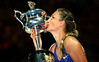 Victoria Azarenka, Australian Open, 2012