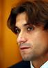 David Ferrer, Barclays ATP World Tour Finals, London, 2010