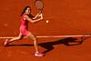 Jelena Jankovic, Roland Garros, 2011