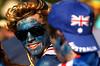 Fans, Australian Open, 2012
