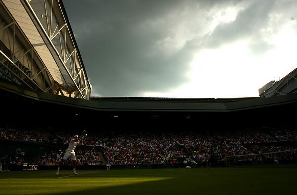 Rafael Nadal, Wimbledon, 2010