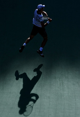Novak Djokovic, US Open, 2010