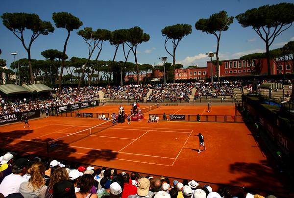 Rome, 2010