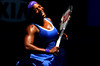 Serena Williams, Australian Open, 2012