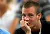 Tomas Berdych, Hopman Cup 2012, Perth