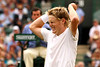 Luke Saville, Wimbledon, 2011