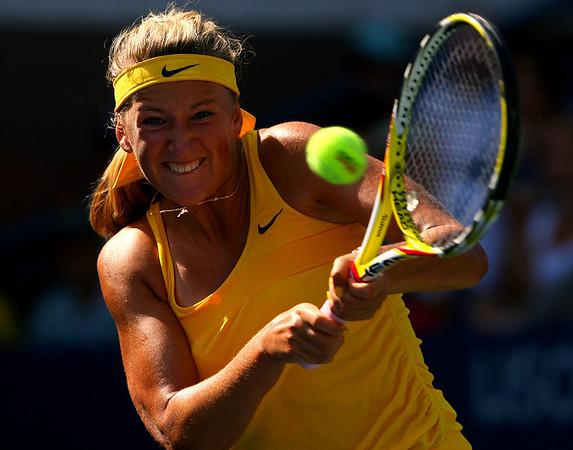 Victoria Azarenka, US Open, 2009