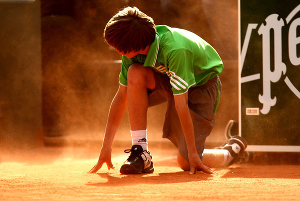Roland Garros, 2011