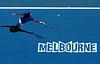 Roger Federer, Australian Open, 2009