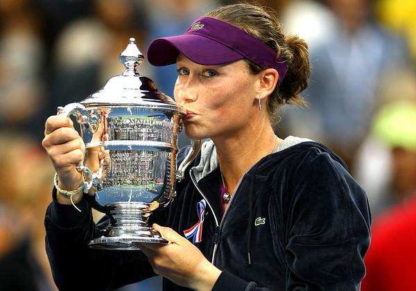 Sam Stosur, US Open, 2011