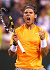 Rafael Nadal, Indian Wells, 2011