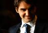 Roger Federer, Barclays ATP World Tour Finals, London, 2010