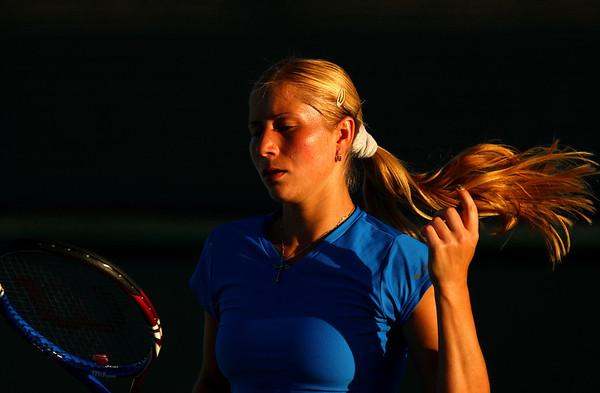 Alona Bondarenko, Indian Wells, 2010