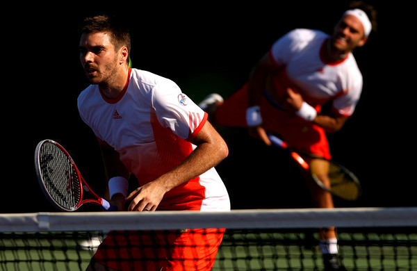 Ross Hutchins and Colin Fleming, Miami, 2012
