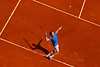 Andy Murray, Roland Garros, 2011