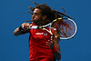 Dustin Brown, Australian Open, Melbourne, 2011