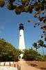 Lighthouse, Key Biscayne, 2011