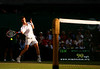 Andy Murray, Wimbledon, 2009