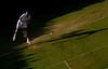 Nicholas Mahut, Wimbledon, 2010