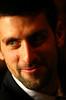 Novak Djokovic, Barclays ATP World Tour Finals, London, 2010
