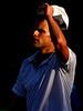 Andy Roddick, Indian Wells, 2010
