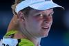 Kim Clijsters, Australian Open, 2012