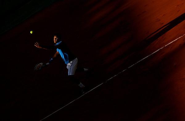 Jo-Wilfried Tsonga, Roland Garros, 2009