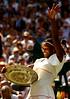 Serena Williams, Wimbledon, 2010