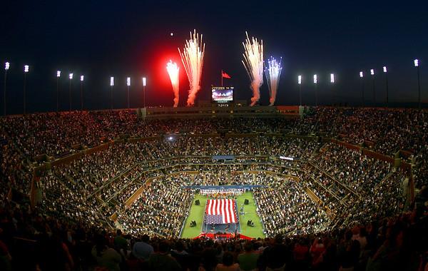 US Open, 2009