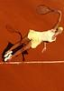 Maria Sharapova, Roland Garros, 2011